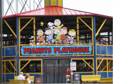 Photo of Peanut's Playhouse