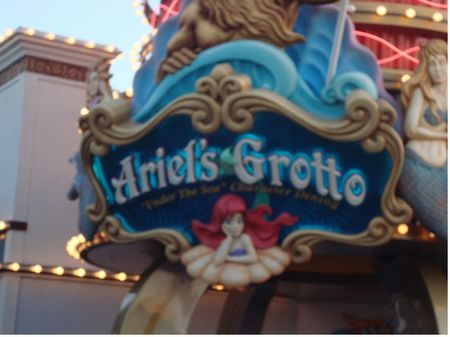 Photo of Ariel's Grotto