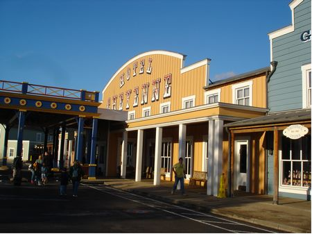 Photo of Disney's Hotel Cheyenne