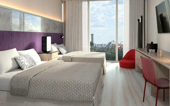 Photo of Aventura Hotel