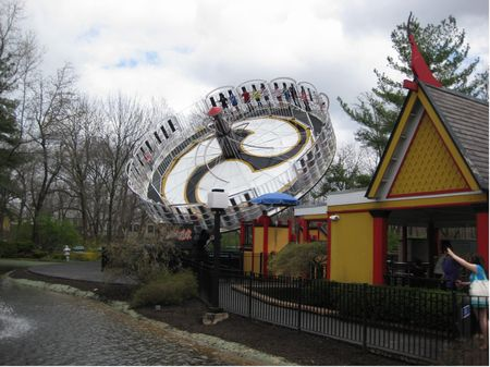 Worlds of Fun photo, from ThemeParkInsider.com