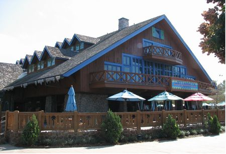 Photo of Lottawatta Lodge