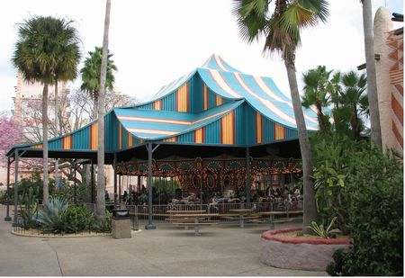 Photo of Grand Caravan Carousel