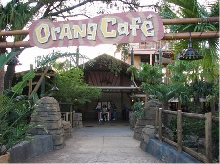 Photo of Orang Cafe