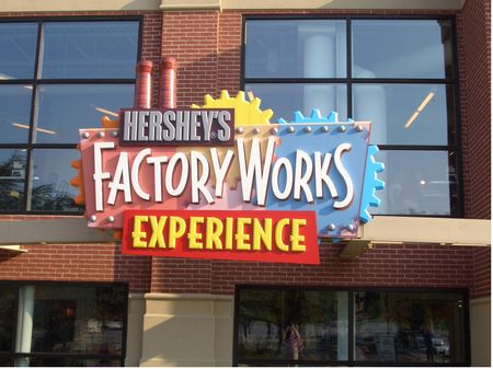 Photo of Chocolate World Tour