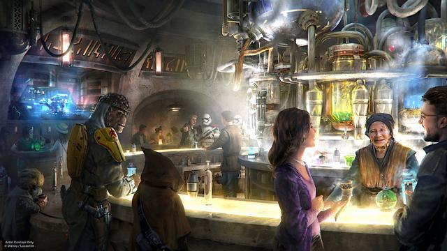 Photo of Oga's Cantina