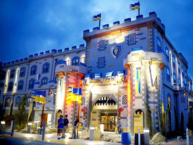 Photo of Legoland Castle Hotel