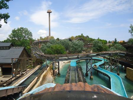Photo of Silver River Flume