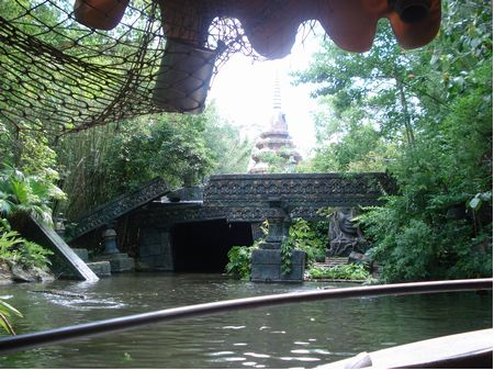 Jungle Cruise photo, from ThemeParkInsider.com