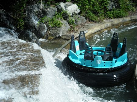 Photo of Rip Roarin' Rapids