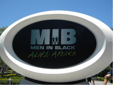 Men In Black Alien Attack photo, from ThemeParkInsider.com