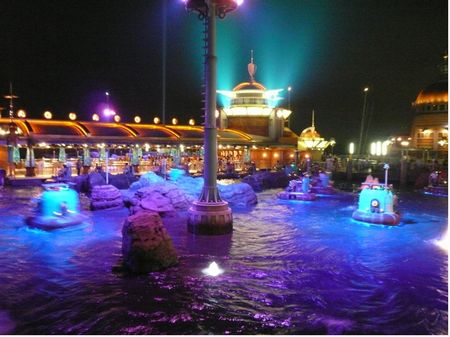 Aquatopia photo, from ThemeParkInsider.com
