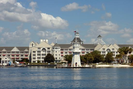 Photo of Disney's Yacht Club Resort