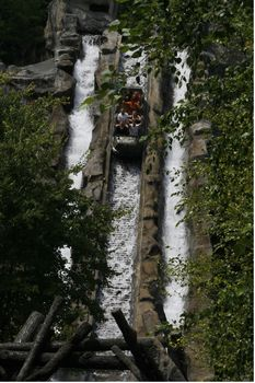 Photo of Daredevil Falls