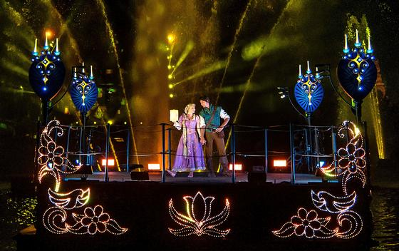 Fantasmic! photo