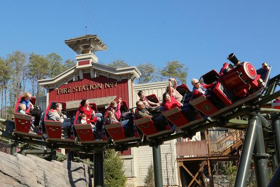 Photo of Dollywood