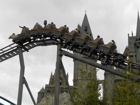 Photo of Flight of the Hippogriff