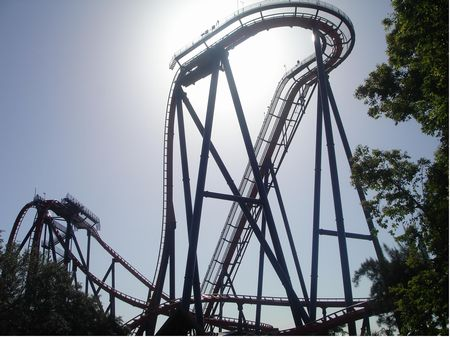 Sheikra Photos