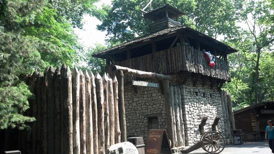 photo of Fort Sandusky
