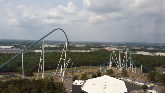 Photo of Carowinds