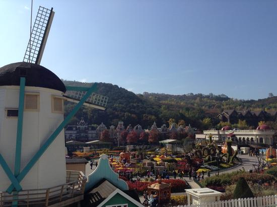 Photo of Everland