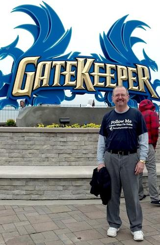 Jim at Gatekeeper