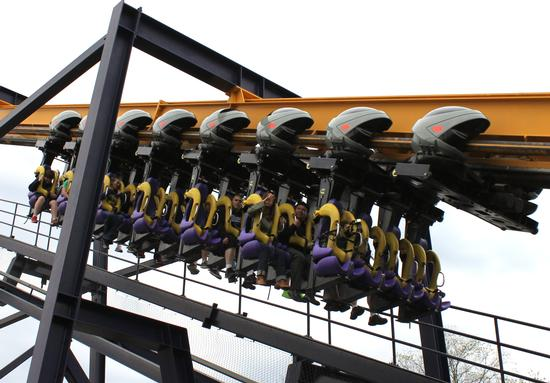 Photo of Batman The Ride
