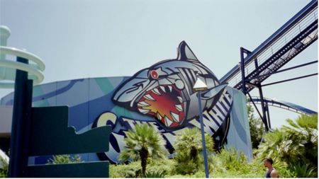 SeaWorld San Antonio photo, from ThemeParkInsider.com