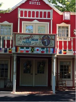 Photo of Hannah's Ice Cream Factory