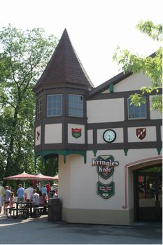 Holiday World photo, from ThemeParkInsider.com