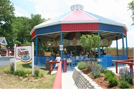 Photo of Star Spangled Carousel