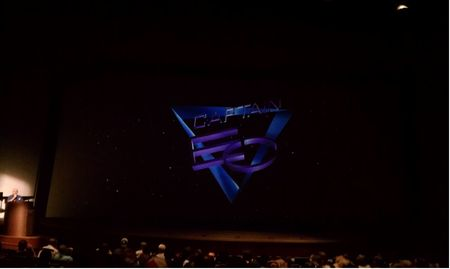 Photo of Captain EO