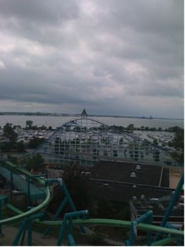 Photo of Blue Streak
