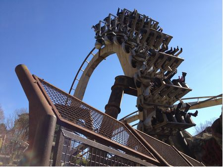 Photo of Nemesis