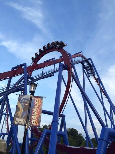 Photo of Banshee