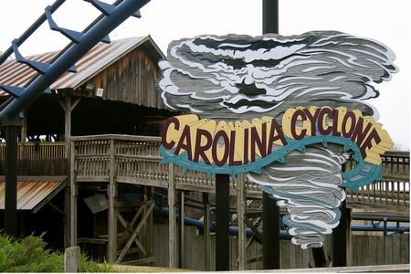 Photo of Carolina Cyclone