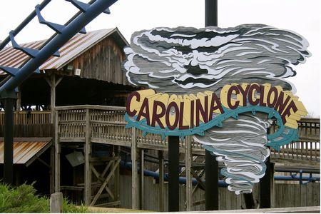 Photo of Carolina Cyclone