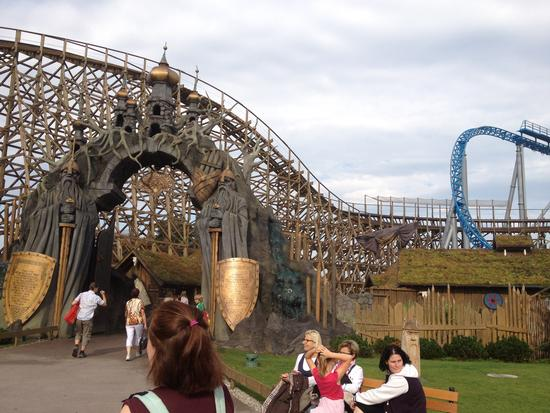 Photo of Wodan