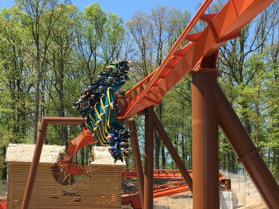 Photo of Holiday World