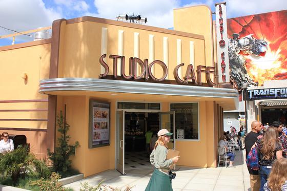 Photo of Studio Cafe