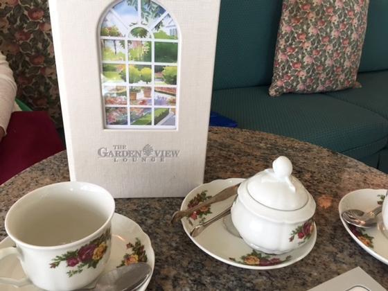 Photo of Garden View Tea Room
