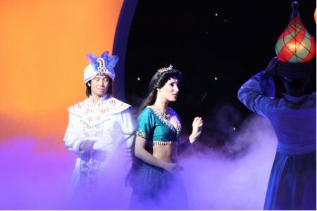 Aladdin photo, from ThemeParkInsider.com