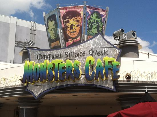 Photo of Monsters Cafe