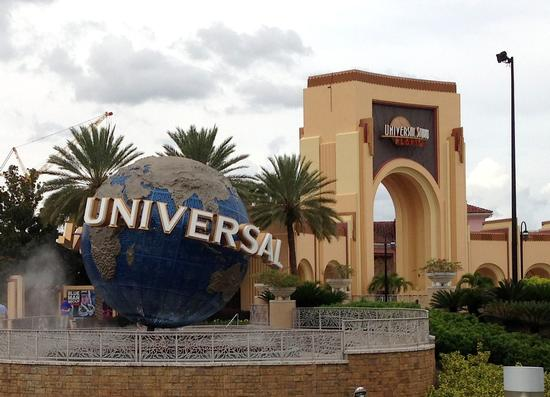 Universal Studios Florida Reviews