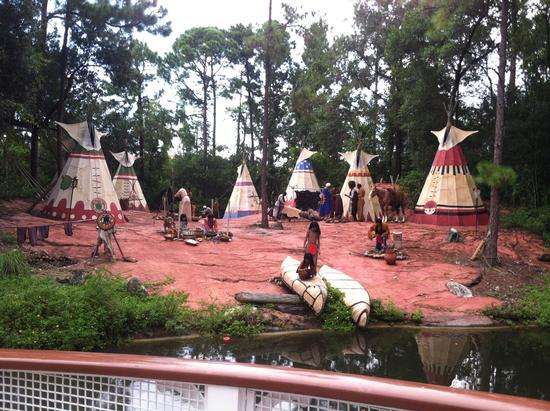 Liberty Square Riverboat At Walt Disney World S Magic Kingdom