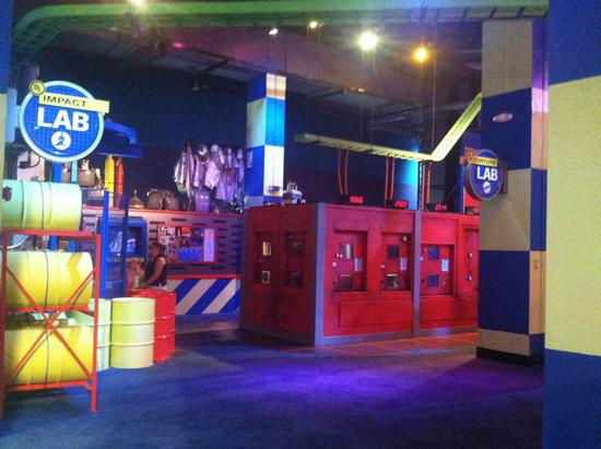 Photo of Innoventions