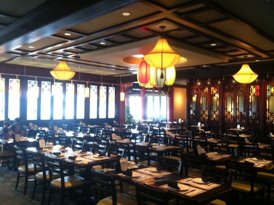 Photo of Nine Dragons Restaurant