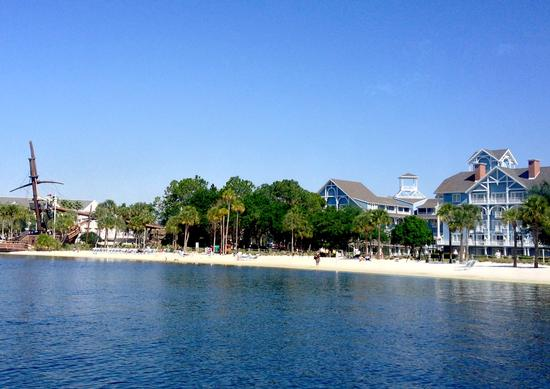 Photo of Disney's Beach Club Resort