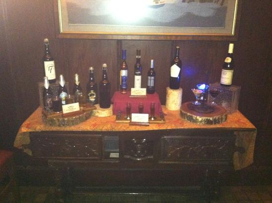 Photo of Le Cellier Steakhouse