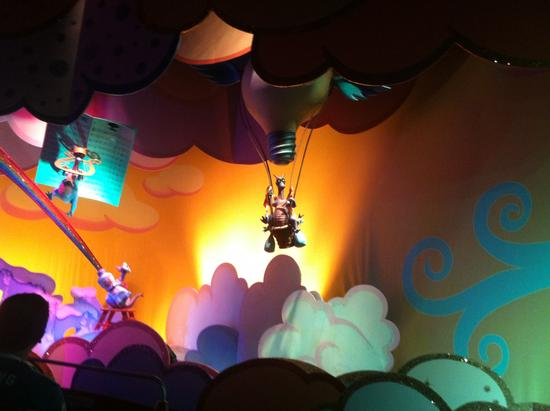 Photo of Journey Into the Imagination With Figment